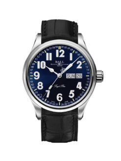 Ball Royal Blue Limited Edition