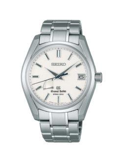 Grand Seiko SBGA125 watch