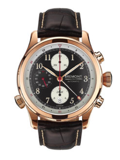 Bremont DH-88 Rose Gold Limited Edition