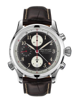 Bremont DH-88 Stainless Steel Limited Edition