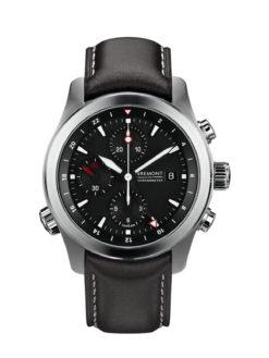 Bremont ALT ZT BK watch