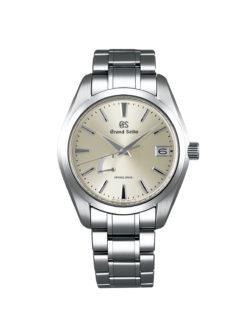 Grand Seiko SBGA201 Watch