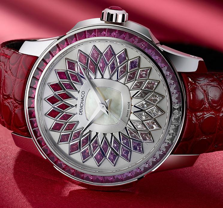 Demonico watch