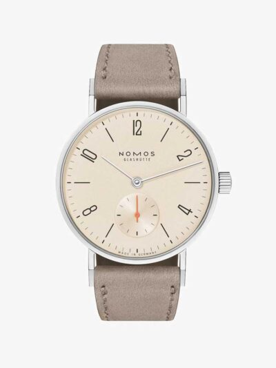 Tangente 33 Champagne Front