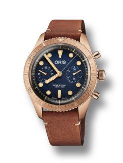 ORIS Carl Brashear watch