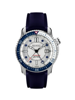 Bremont Waterman Limited Edition