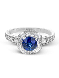 Simon G Diamond Ring LP2358