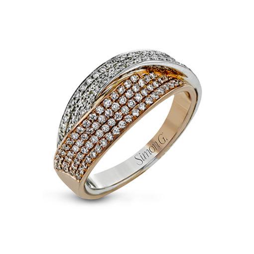 Simon G Fashion Ring LR2364