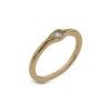 Simon G Rose Gold Ring LR1193