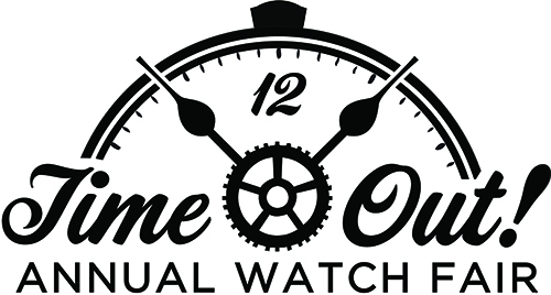 Time Out 2018 Logo