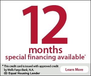 Wells Fargo 12 Months