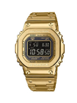 G-Shock GMWB5000GD-9CR
