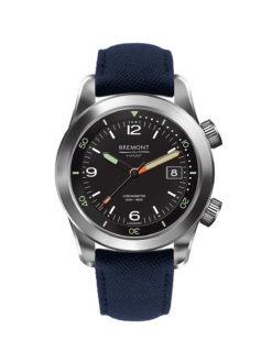 Bremont Armed Forces Argonaut Watch
