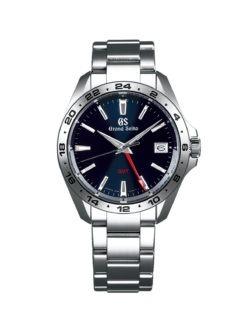Grand Seiko Sport GMT SBGN005