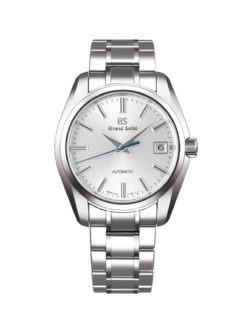Grand Seiko SBGR315 Silver Watch