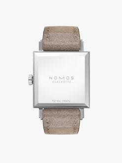 Nomos Tetra 27 Duo 405 Watch back
