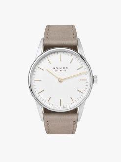 ORION 33 DUO 319 Nomos watch