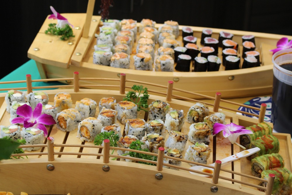 Food Sushi