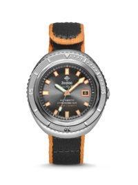 Zodiac Super Sea Wolf 68 Limited Edition Watch