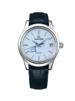 Grand Seiko SBGA407 Watch
