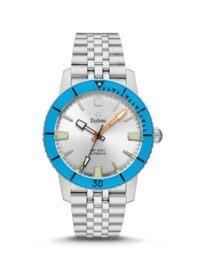 SUPER SEA WOLF 53 COMPRESSION AUTOMATIC Watch