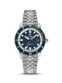 Zodiac Super Sea Wolf Watch