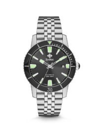SUPER SEA WOLF 53 COMPRESSION watch