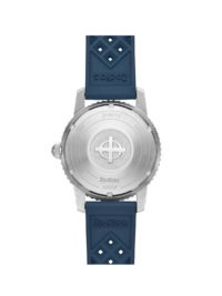Zodiac Super Sea Wolf ZO9270 Watch Case Back