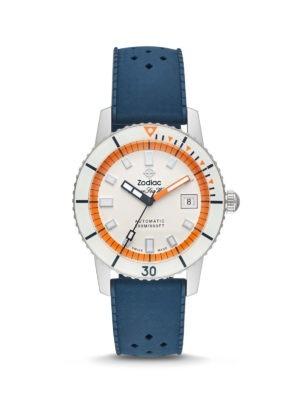 Zodiac Super Sea Wolf ZO9270 Watch