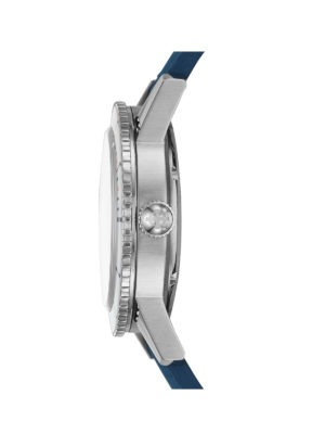Zodiac Super Sea Wolf ZO9270 Watch Case Side