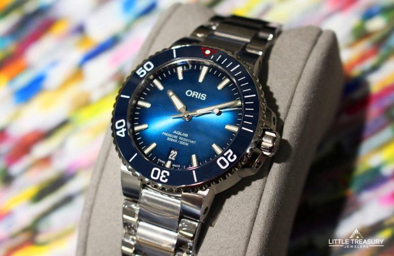 Oris Clean Ocean Limited Edition