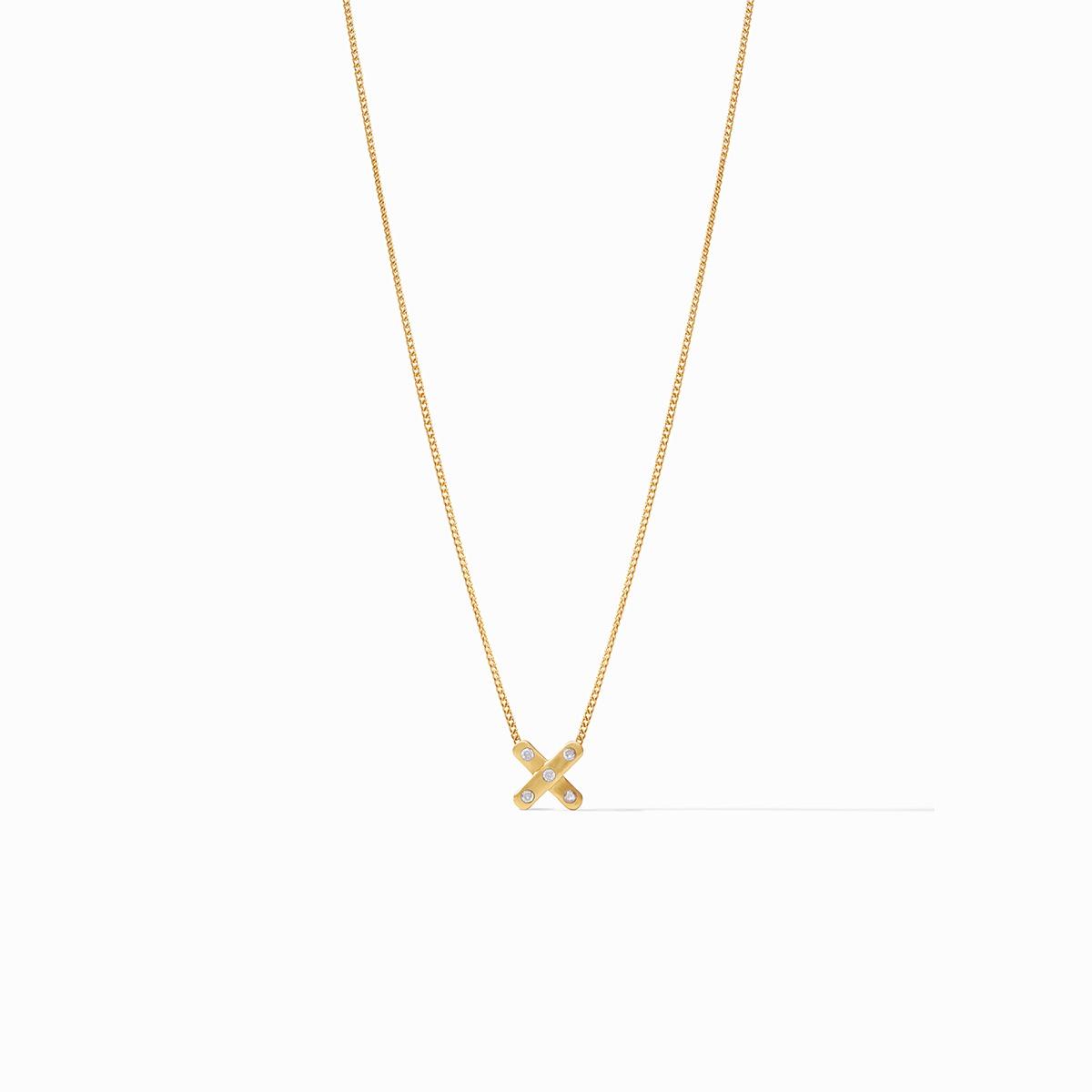 Paris X Delicate Necklace