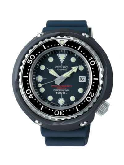 Seiko Prospex 1975 Professional Diver's 600m Re-creation SLA041