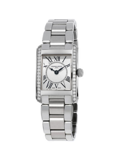 Frederique Constant Ladies Carree FC-200MCD16B