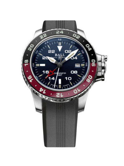 Ball Engineer Hydrocarbon AeroGMT II DG2018C-P3C-BE