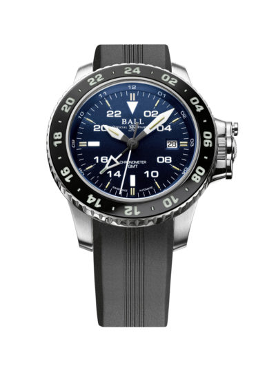 Ball Engineer Hydrocarbon AeroGMT II DG2018C-PC-BE