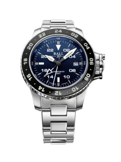 Ball Engineer Hydrocarbon AeroGMT II DG2018C-SC-BE