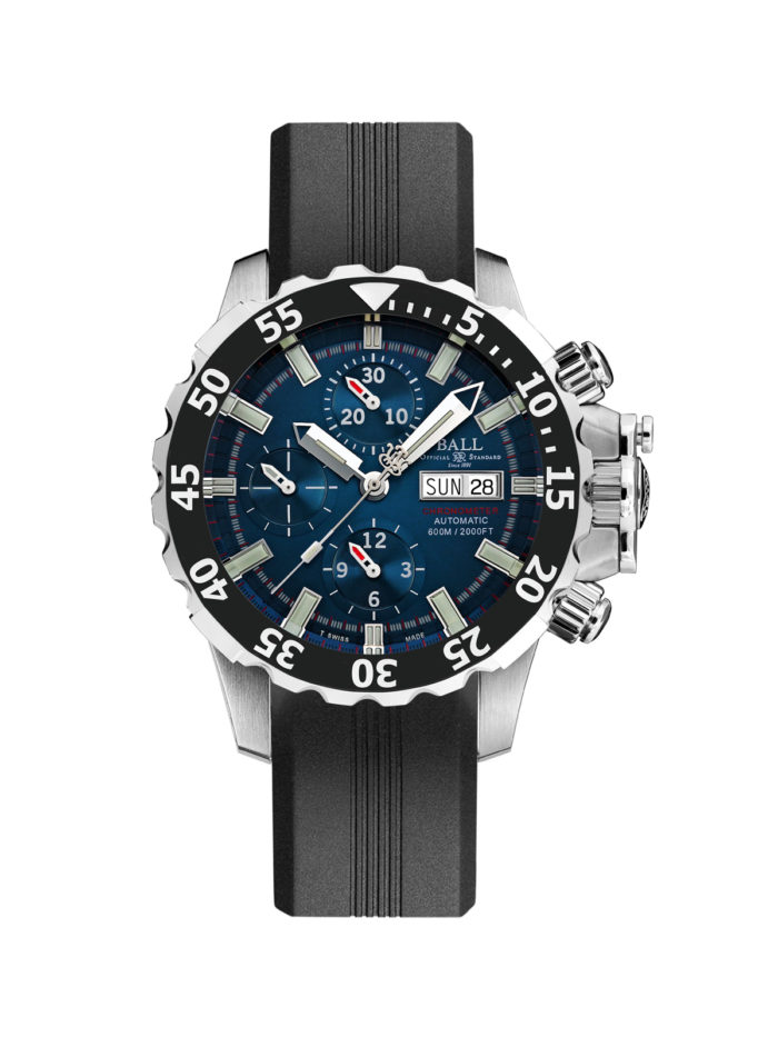 Ball Engineer Hydrocarbon Nedu DC3026A-PC-BE