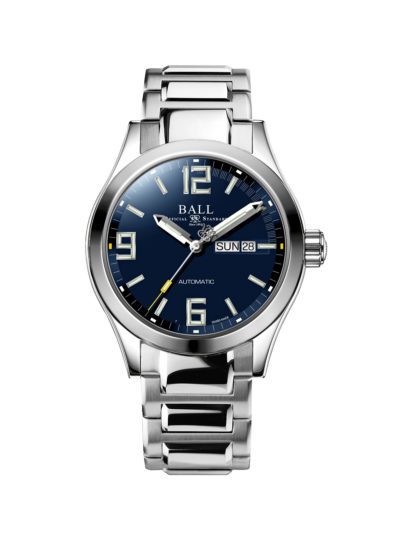 Ball Engineer III 43mm Legend Limited Edition NM2028C-S14A-BEYE