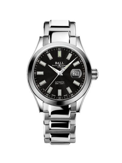 Ball Engineer III Marvelight NM2026C-S10J-BK