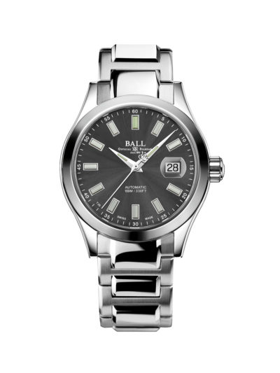 Ball Engineer III Marvelight NM2026C-S10J-GY