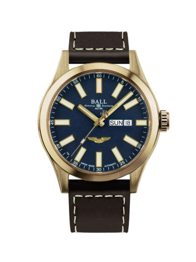 Ball Engineer III Marvelight Bronze Star NM2186C-L4J-BE