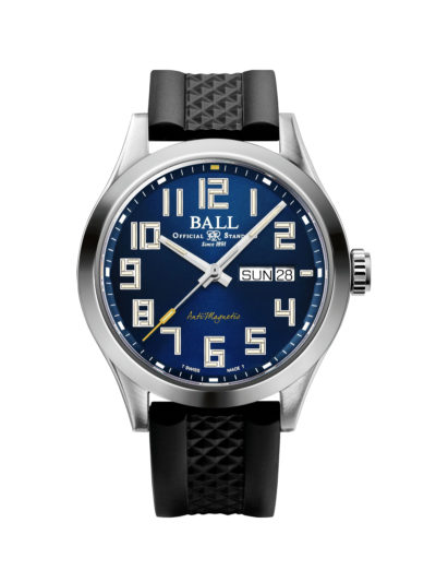 Ball Engineer III Starlight Limited Edition NM2182C-P9-BE1