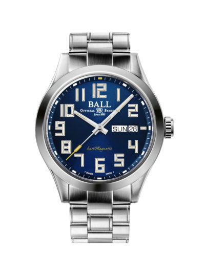 Ball Engineer III Starlight Limited Edition NM2182C-S9-BE1