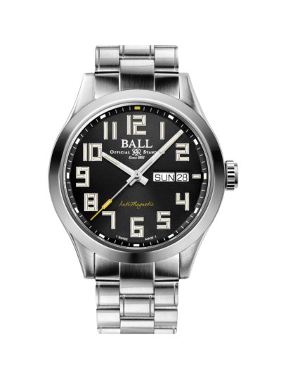 Ball Engineer III Starlight limited edition NM2182C-S9-BK1