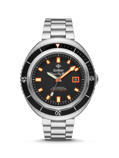 Zodiac Super Sea Wolf 68 Saturation ZO9509