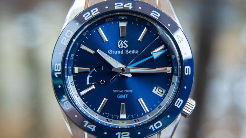 SBGE255 Watch