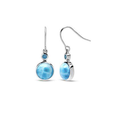 Marahlago Splash Earrings