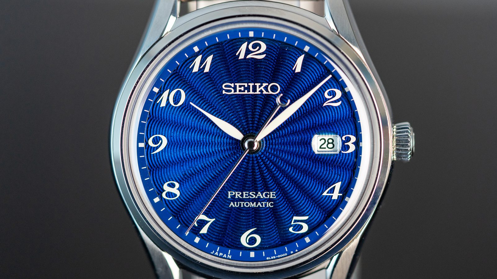 Seiko Presage SJE079