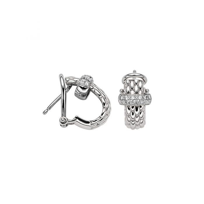 FOPE OR560 BBR earrings
